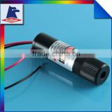 635nm 10mW Red Line Laser Module