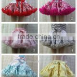 New Arrived!!Chevron Item girls fancy mini skirt for baby 2013 high quality pettiskirt baby chevron skirts