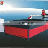 CNC Plasma Cutting Machine with Domestic Power 100A/ Optional Cutmaster