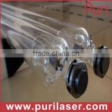 CO2 Laser Tube 200W For Fabric Cutting And Engraving