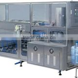 SXHF hot sell 1 gallon mineral water filling production line, water filling line, beverage filling machine
