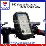 water resistant 360 Rotation universal Bike Bicycle Mount phone Holder                                                                         Quality Choice