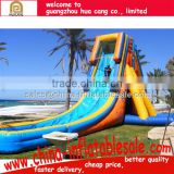 handmade slide toys for kids/inflatable games for adults/fun easy outdoor games for kids