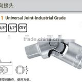 High quality steel tools; cr-v universal joint; industrial grade;China Manufacturer;OEM service; VPA/GS certificate