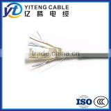 PVC insulation computer cable , pvc computer cable , pvc cable