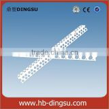 Building materials angle bead machine/drywall angle beads corner bead/ pvc angle beads high quality best price