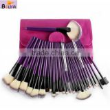 Best Seller Professional Cosmetic Makeup Brushes Kit With Cosmetic Bag Makeup Brushes