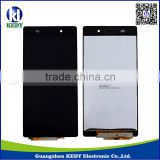 Original repair parts for sony xperia z2 lcd , low prices china mobile phone lcd for sony xperia z2
