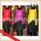 Professional high quality waterproof customized hairdresser capes and aprons                                                                         Quality Choice