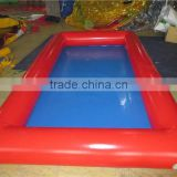 Custom outdoor inflatable adult inflatable swimming pool cover for sale                                                                         Quality Choice