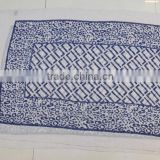 China Supplier Aztec Printing Wholesale Fashion Lady Scarf