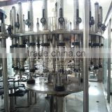 Full Automatic Beer Bottling And Filling Machinery/Line Equipent