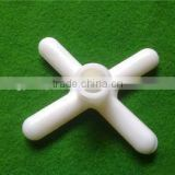 High quality custom made plasti cue holder/precision snooker cue plastic holder