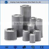 2016 Alibaba hot sale High filtration efficiency bosch rexroth oil filter element r901052390 (Made in China )