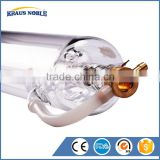 Wholesale Cheap excellent quality 80w co2 laser tube focus lens