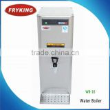 2016 commercial drinking compact electric water dispersable boiler                                                                         Quality Choice