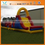 Stomper Inflatable Obstacle Course
