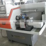 CK0632 mini cnc lathe machine for metal/precio del torno cnc