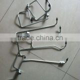 EX200-5 6BG1 Nozzle piping for Hitachi excavator High pressure oil piping Fuel injection pipe