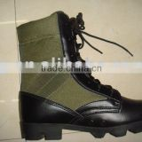 Army tactical safety boots