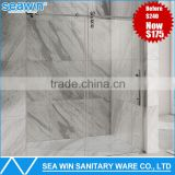 Magnetic Seal Strip / Rubber Strip Sliding Shower Door