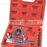 7Pcs Double Flaring Tool Kit