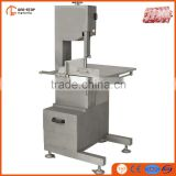 Hot sale stainless steel meat bone cutter for pig meat processing