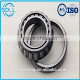 Fashionable hot sale tapered roller bearings stock lots 30312