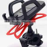Universal Cell Phone Mountain Road Bicycle Handlebar Cradle Car Bike Holder For Samsung Galaxy