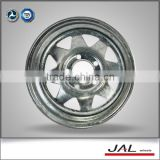 Shiny Color Car Wheel Rim