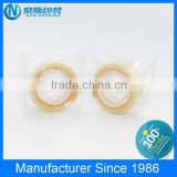 China factory direct sale crystal adhesive stationery opp tape
