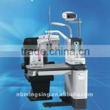 ophthalmic chair unit TCS-760 optometry table