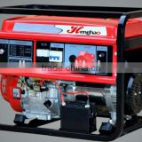 New gasoline generator set 5-8KW honda engine / Series gasoline engine sets