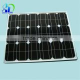 3.2mm textured solar panel glass