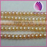 Wholesale Pearl Strand Freshwater Button Pearls