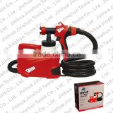 HVLP ELECTRIC HVLP PAINT SPRAY GUN House Home Auto PAINTER Sprayers Tools Sprayer 500W