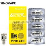 Horizon Tiger / Hive / Snake BTDC Coil for Arctic V8 Mini