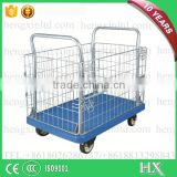 Cage Trolley 300kg Capacity