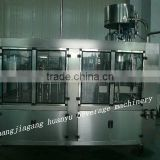 Wine/Mineral water /Pure water Filling Capping Machine