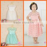 2015 girl party wear western dress,baby dress pictures,baby girl party dress children frocks designs