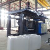 1000l 3layer 4layer blow molding machine