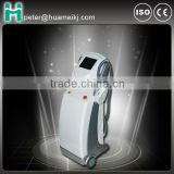 personal laser hair removal beauty system with CE certificate