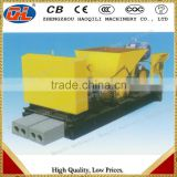 small machine big profits lightweight precast concrete hollow core slab making machine