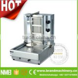 vertical rotisserie gas mini electric small chocolate shawarma machine price in kerala