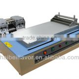 "Large Automatic Film Coater with 12""W x 24""L Vacuum Chuck and 250mm Adjustable Doctor Blade HB- MSK-AFA-II-VC"