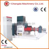 Widely application chicken feed pellet machine, cattle feed making mill, fish feed extruder machine