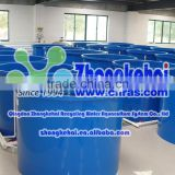 Indoor fish farming, fish factory,Indoor shrimp farming