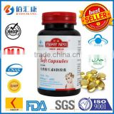 Bulk Natural Vitamin E softgel capsules Top Quality 500mg 400IU private label Manufacturer