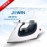 Electric mini steam spray travel iron teflon and stainless steel soleplate with cheap price