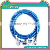 car elastic tow rope
